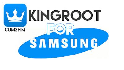 Daftar Type Samsung Yang Support dengan Kingroot