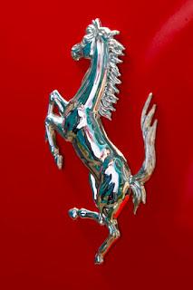 Foto Ferrari para perfil