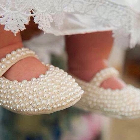 Eventsdesign - Pearl Shoes