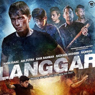 Langgar Full Movie