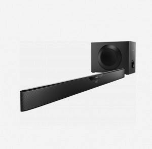 Snapdeal: Buy Philips HTL6140 Soundbar at Rs.26058