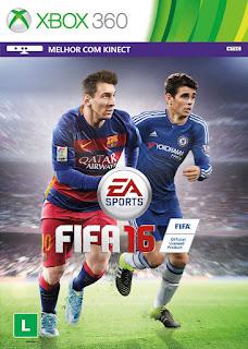 FIFA 16 – XBox 360