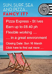 Pizza Express St Ives