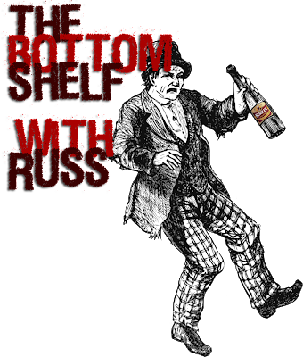 The Bottom Shelf with Russ: Kessler Whiskey