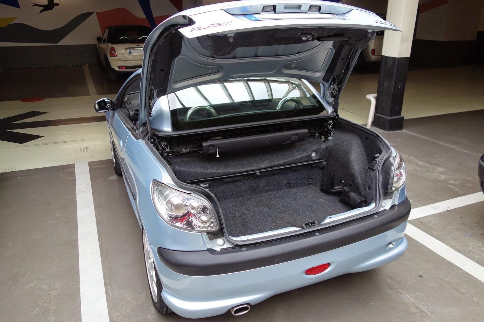 autocoach d p t vente automobile paris peugeot 206 cc 2l 16s 136ch 2002. Black Bedroom Furniture Sets. Home Design Ideas
