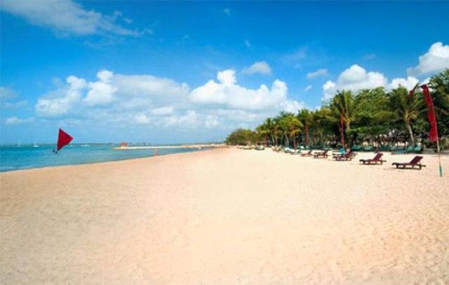 Pantai Paling Indah dan Mempesona - Pantai Sanur
