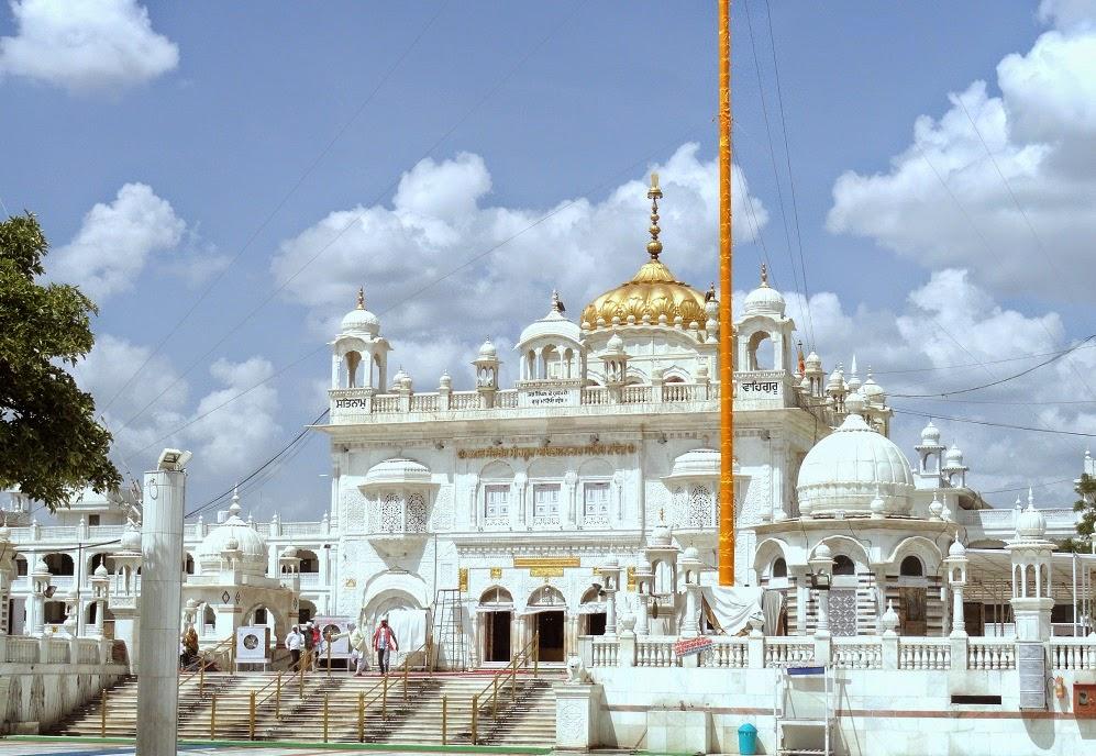 nanded-city-gurudwara
