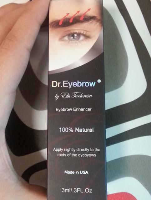dr eyebrow