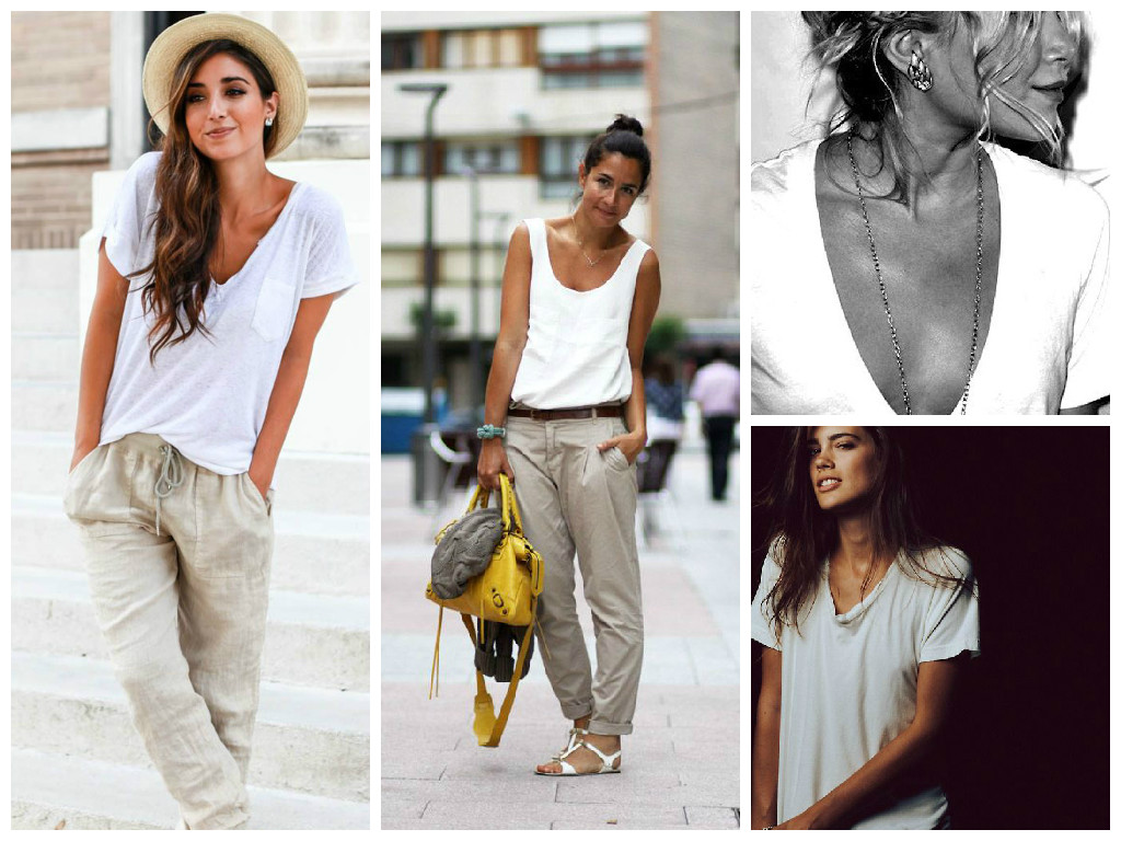 Tomboy fashion Summer wardrobe essentials - This Ruth Is On Fire