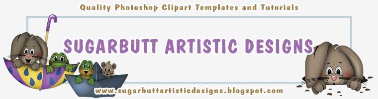 Sugarbutt Artistic Designs