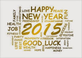 Happy New Year 2015 Wallpapers - Free Download