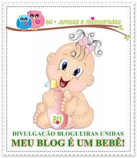 blog bebê