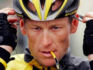 Lance Armstrong Doping Oktober 2012