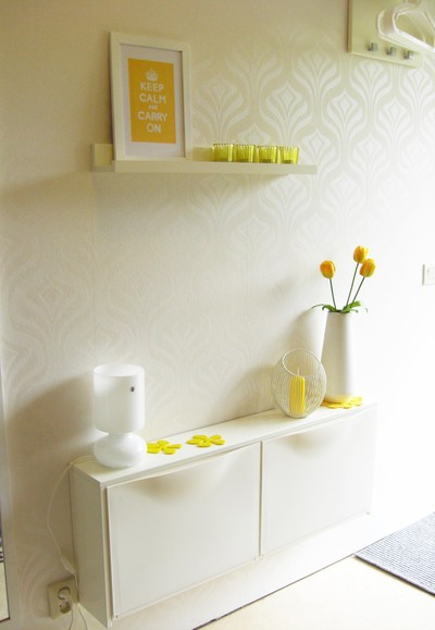 Ikea Poang Chair Slipcover Pattern ~ MI RINCÓN DE SUEÑOS ZAPATERO TRONES DE IKEA