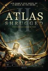 La Rebelión de Atlas: Parte 2 (2012) Online
