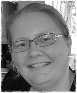 Chantal - Designteam member