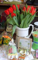 Spring Vintage Bazaar @ Frome