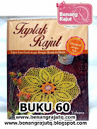 NEW ITEMS - BUKU TAPLAK RAJUT