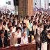 Giáo hội Nam Hàn và giáo hội Việt Nam