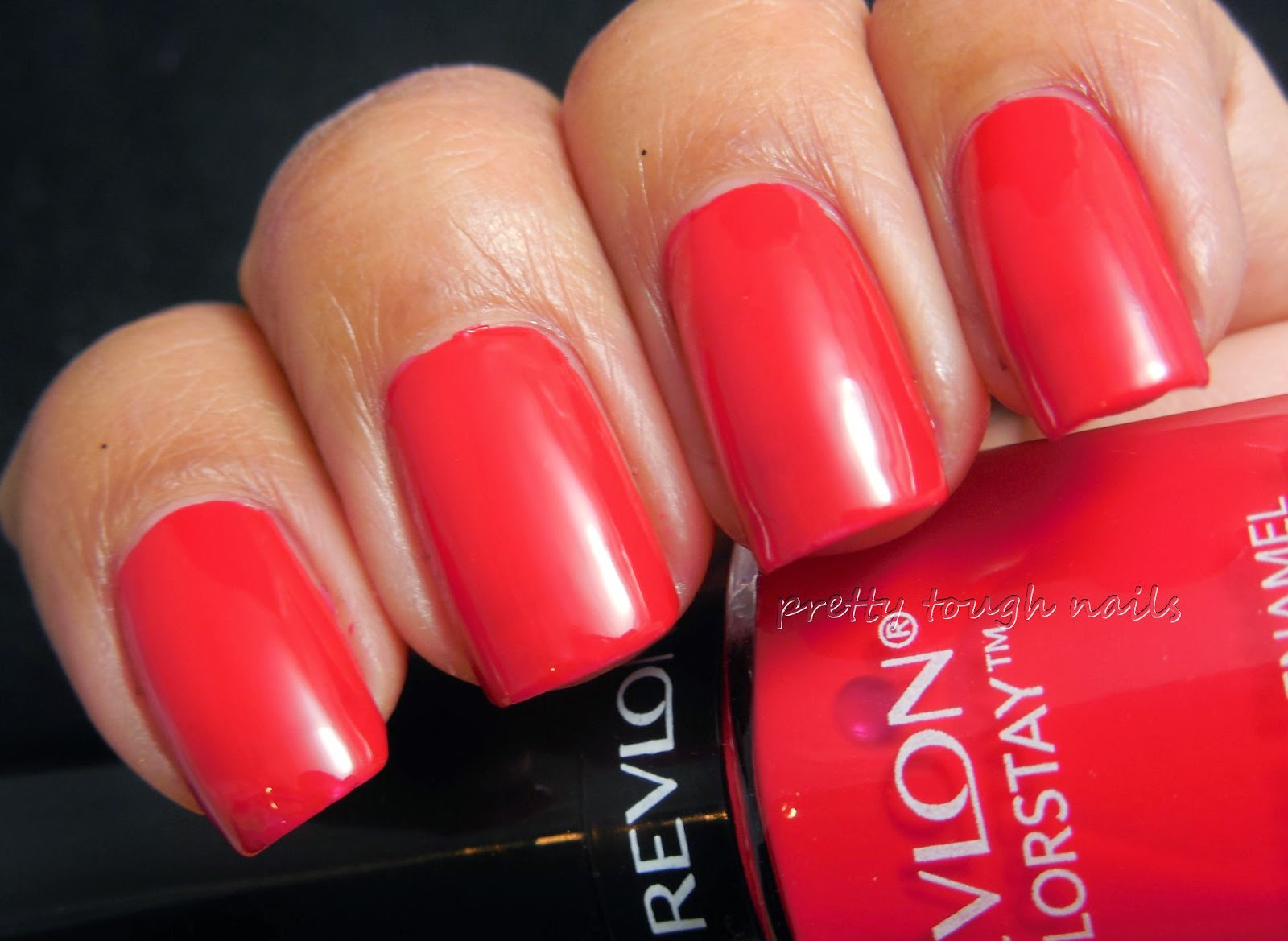 Revlon Colorstay Red Carpet