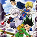 Hunter X Hunter: Wonder Adventure PSP ISO PPSSPP GAME