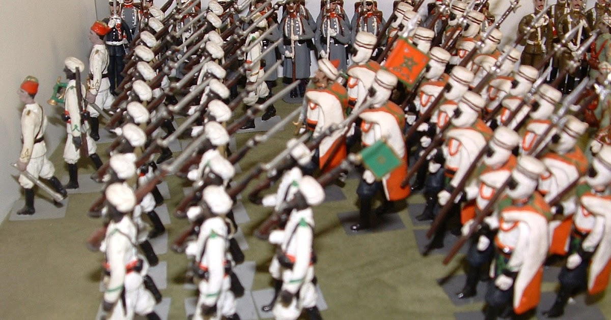 Vintage lead toy and model soldiers colecci n ramon soler 45 mm 25 - Ramon soler madrid ...