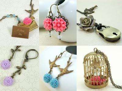 metal accessorize
