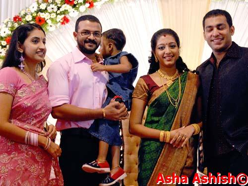 Actor Jayasurya WifeJayasurya Actor Wife