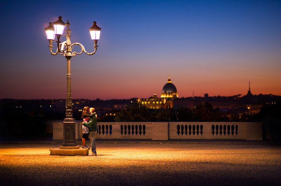 Romantic Rome