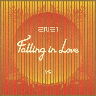 2NE1 (투애니원) - Falling In Love [Digital Single]