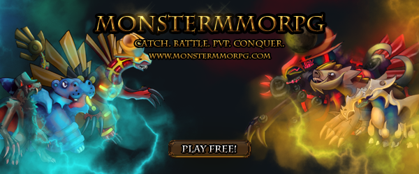 Monster MMORPG (Review)