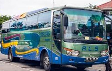 Nomor Telepon Agen Bus ALS