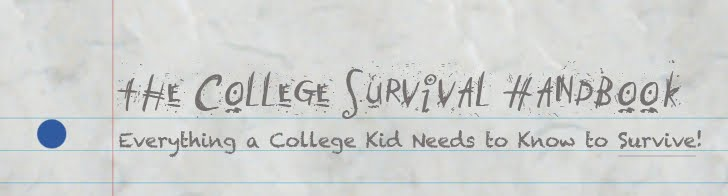 The College Survival Handbook