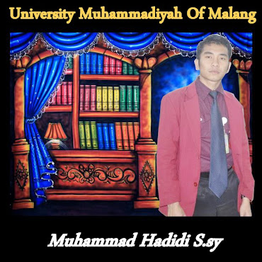 Muhammad Hadidi S.sy