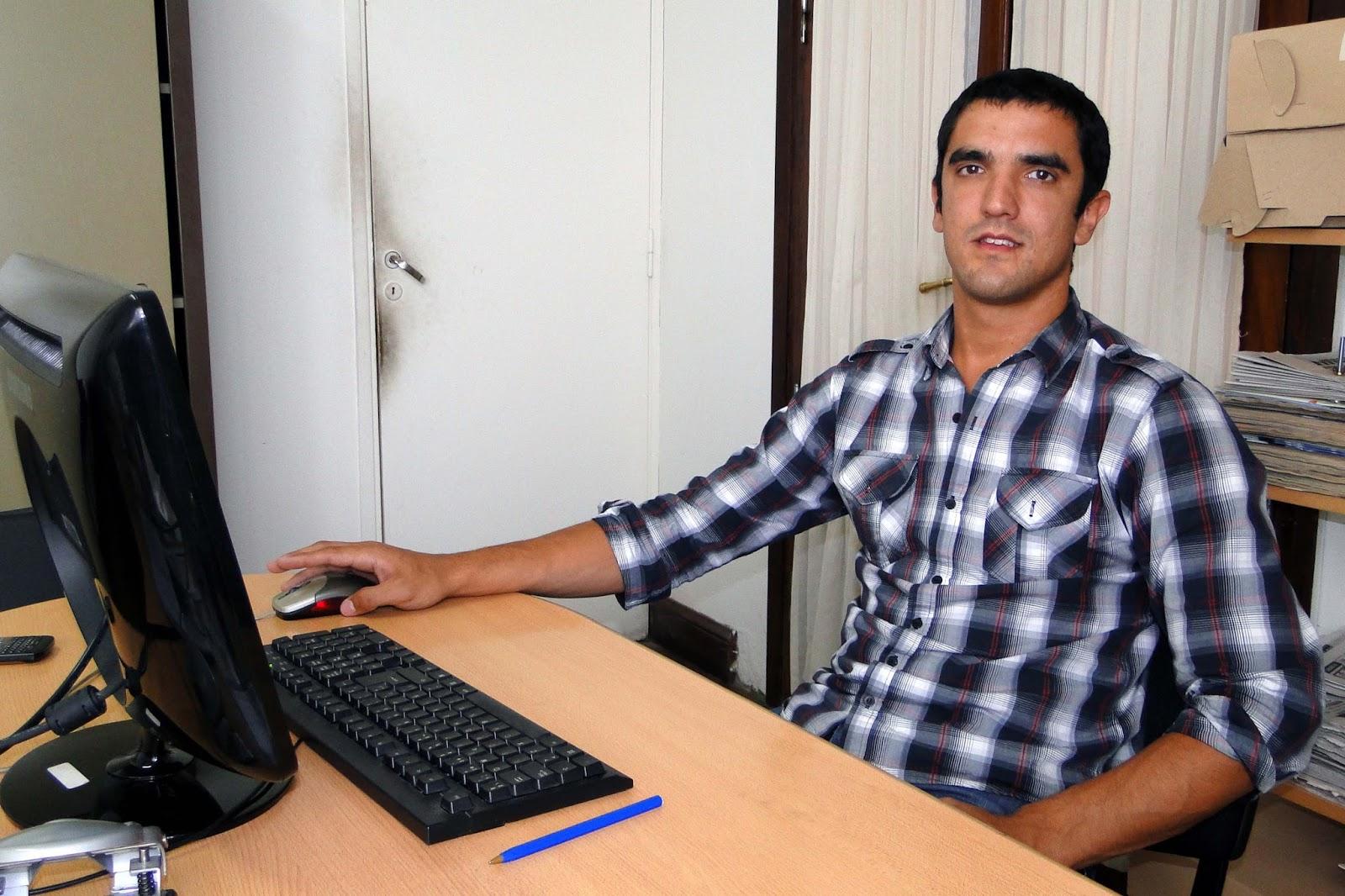 Casares on line oficina de empleo y juventud programa for Oficina de empleo online