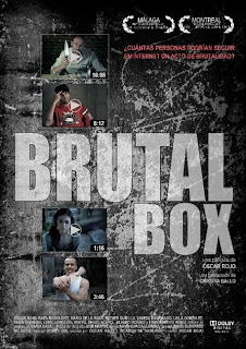 Brutal Box (2011) Online