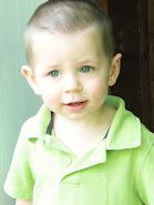 Evan, 2 years