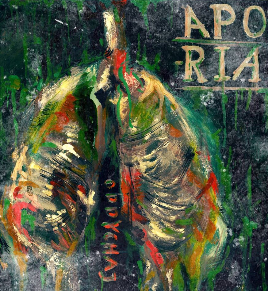 Aporia - Oddychaj