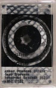 """Glassslipper """"Orgone"""" Cassette c30 (AE62-2011)"""