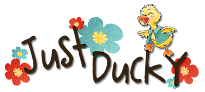 Just Ducky Blog