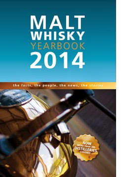 Malt Whisky Yearbook 2014