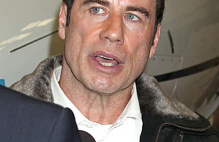 Are absolutely Paul barresi john travolta pity