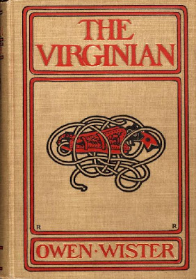 Owen Wister's The Virginian