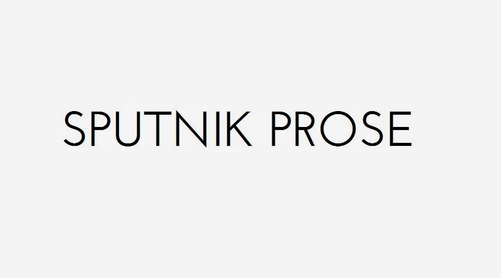 Sputnik Prose