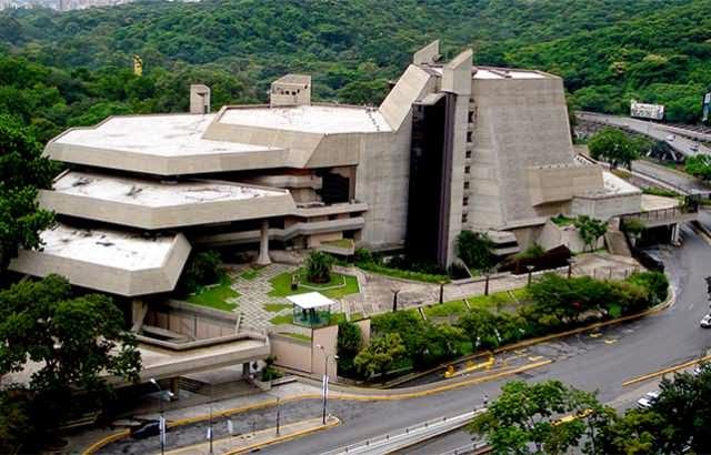 Teatro Teresa Carreño TTC