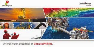 Lowongan Desember 2013 ConocoPhillips Indonesia Inc Ltd Terbaru