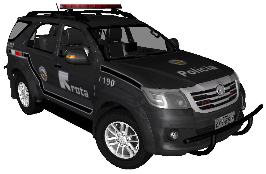 Toyota Hilux SW4 2014 - ROTA [LukasR]