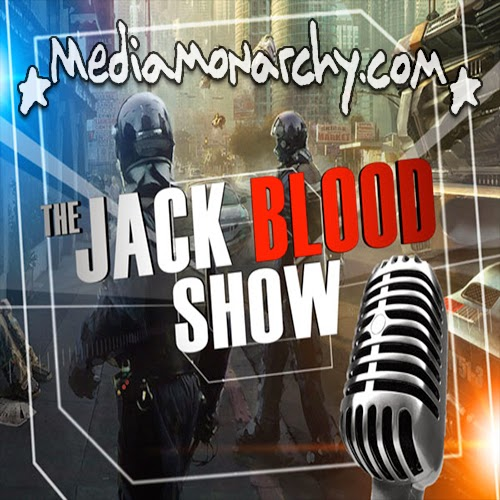 @RadioFreeBlood: James Evan Pilato on Hit Men