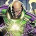 Batman e Superman: Alvorecer da Justiça | Jesse Eisenberg aparece careca em imagem como Lex Luthor