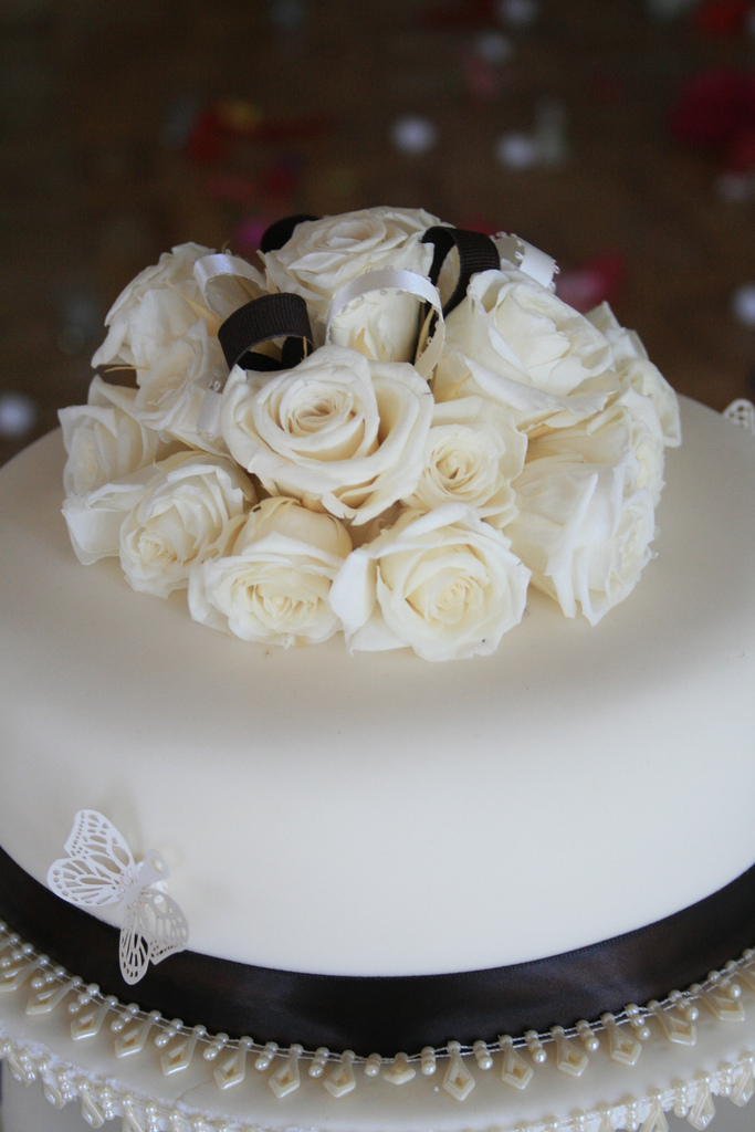WEDology By Dejanae Events Topping On The Cake